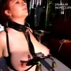 Bdsm Dominique Boobs #2