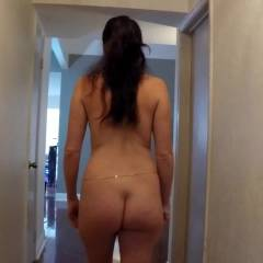 Happy New Year! - Big Tits, Brunette Hair , I Wanted To Start Off The New Year Right, By Sharing This Milking Footage With All Of You. Filmed With Our Go Pro.