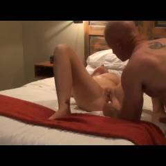 After The Shower!!!! - Big Tits, Brunette Hair, Blowjob, Girl On Guy, Penetration Or Hardcore, Pussy Licking, Pussy Fucking , Hardcore, 69, Reverse Cowgirl, Nude, Naked, Fucking, Eating Pussy
