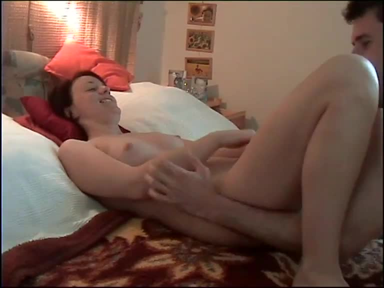 Hot Amateur Wife Blowjob