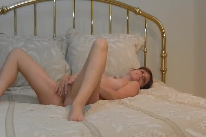 Pic #1RC Has Sneaky Holiday Sex With Hubby At In-Laws - Nude Wives, Brunette, Blowjob, Masturbation, Girl On Guy, Penetration Or Hardcore, Shaved, Pussy Fucking, Hard Nipples, Body Piercings