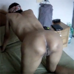 ThaiWife's Ass Compilation - Nude Wives, Bush Or Hairy, Amateur
