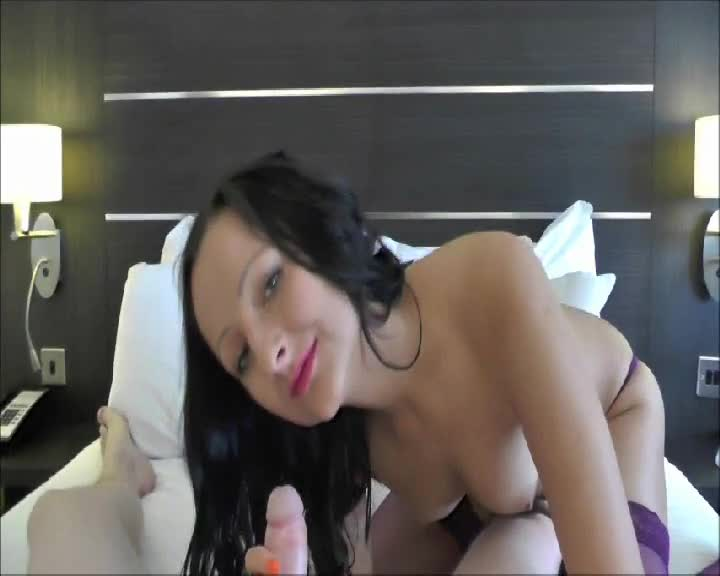 Pic #1Sucking And Fucking - Nude Amateurs, Big Tits, Brunette, Blowjob, Penetration Or Hardcore, Shaved, Pussy Fucking, Firm Ass