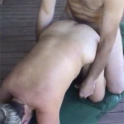 Debbie On Deck