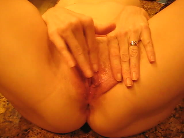 Pic #1My Pussy Is Sooo Wet - Masturbation, Shaved, Close-ups, Amateur