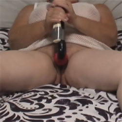 Oh My GAWD Its So BIG!! - Pantieless Wives, Masturbation, Toys, Bush Or Hairy, Amateur