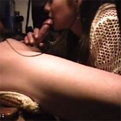 Sexy Fun Latina Girl Dittle Licky - Brunette, Blowjob, Amateur