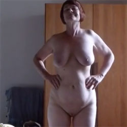 Hotel Strip - Nude Amateurs, Big Tits, Redhead