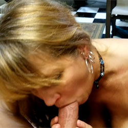 Daizy Loves To Swallow Cock - Blowjob, Amateur